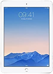 Apple MH2V2LL/A Tablet (9.7 inch, 16GB, Wi-Fi+3G+Voice Calling), Silver