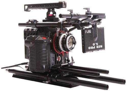 Ikan ES-T01 Tilta Camera Rig (Black) (Red Epic Camera Professional compare prices)