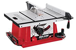 Factory reconditioned skil 3310 01 rt 15 amp 10 inch table for 10 inch skilsaw table saw