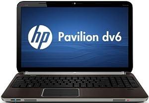 "HP Pavilion DV6-6047CL 15.6"" Laptop (2 GHz Intel Core i7-2630QM Processor, 8 GB RAM, 1 TB Hard Drive, Blu-ray Player & LightScribe SuperMulti DVD Burner, Windows 7 Home Premium 64-bit)"