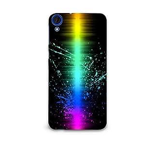 STYLR Premium Designer Mobile Protective Back Hard Case for HTC 820   HTC820-221