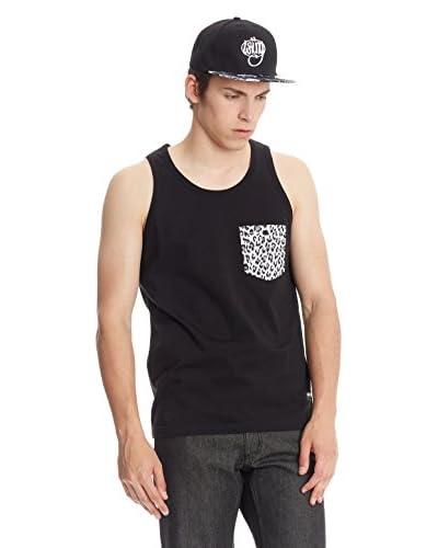 Wrung Camiseta Tirantes Play Tank Blanco