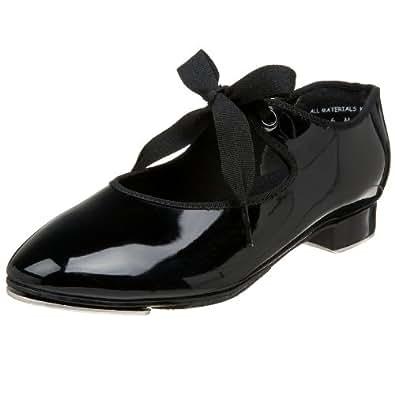 capezio s 625 jr tyette tap shoe