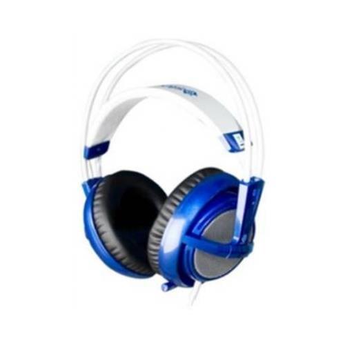 Steelseries 51107 Siberia V2 Headset Blue