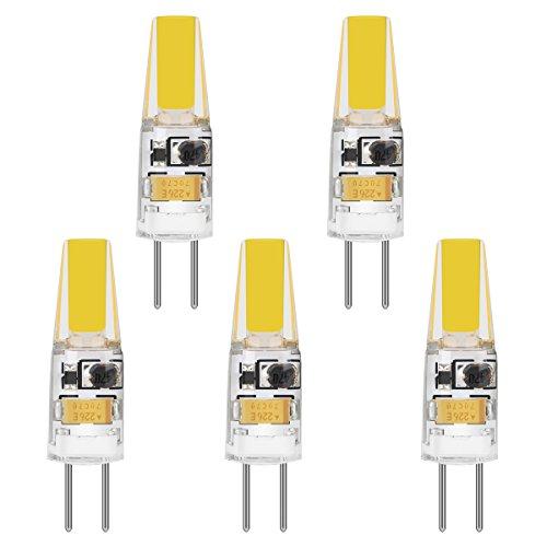 le-lot-de-5-g4-ampoules-led-2w-cob-20w-ampoule-a-halogene-equivalent-210lm-blanc-chaud-3000k-chandel