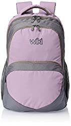 Wildcraft Pink Casual Backpack (8903338011194)
