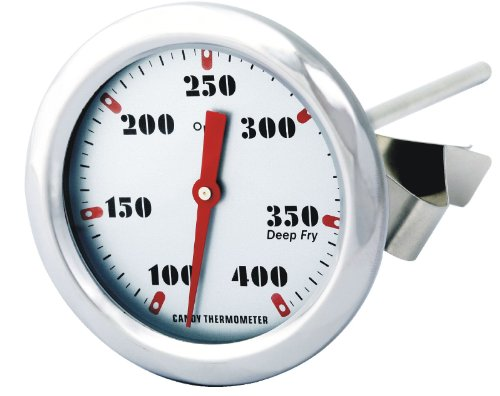 Admetior European Candy/Deep Fry Thermometer