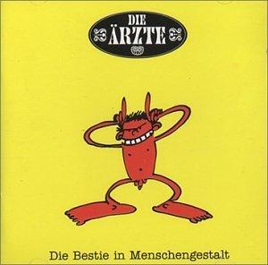 Die Ärzte - Die Bestie In Menschengestalt By Die ??rzte (1993-10-05) - Zortam Music