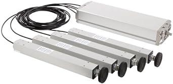 "ErgoSwiss Manual Lift System 8"" (200mm) QS Crank 4-200 (111.00042)"