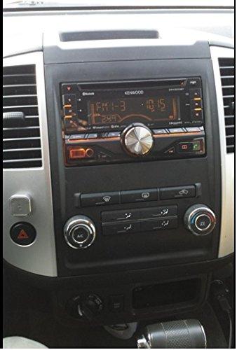Nissan Frontier Xterra 2009