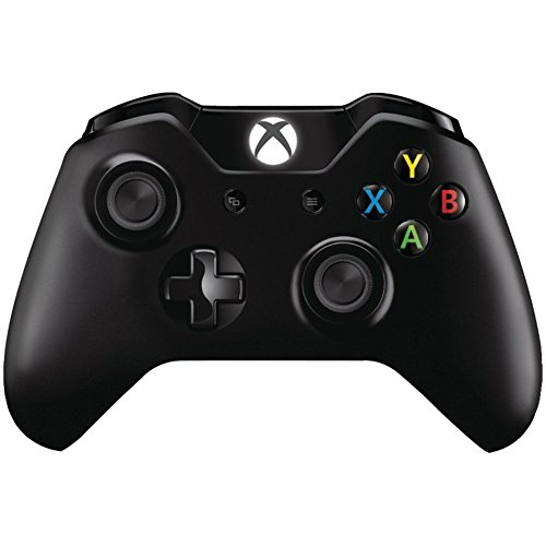 Xbox One Wireless Controller Photo