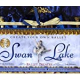 Swan Lake Ballet Theatreby Jean Mahoney