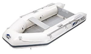 East International Traveling Inflatable Boat by EAST