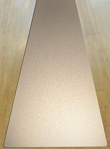 Teppich Läufer Plano beige, Größe Auswählen100 x 250 cm    Kritiken und weitere Infos