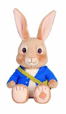 Peter Rabbit Bean Plush from Peter Rabbit