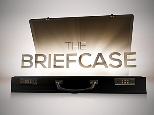 The Briefcase Season 1