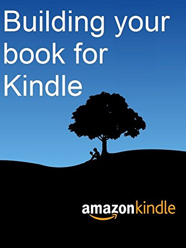 Building Your Book for Kindle (Electronic Books For Kindle compare prices)