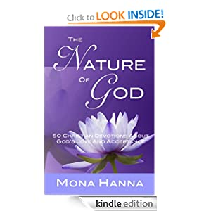 nature of god christianity
