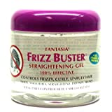 Fantasia Frizz Buster Straightening Gel 16 oz.