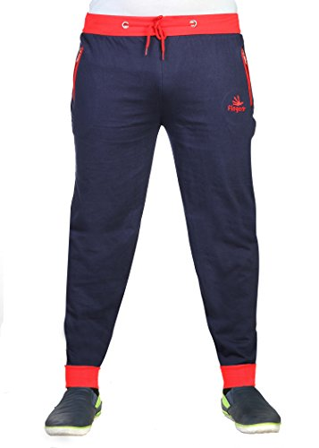 Kids-Cotton-Bottom-Ribbed-Track-Pant