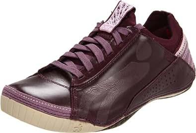 Cushe Women's Boutique Delux Fashion Sneaker,Purple,41 EU/10 M US