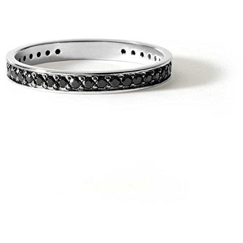 anello uomo gioielli Comete Random misura 25 elegante cod. UAN 119XL