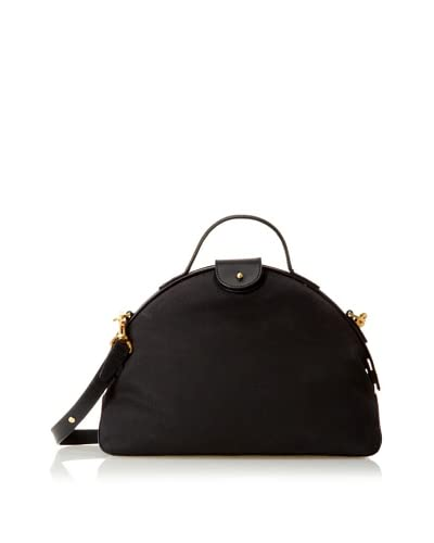 Kate Spade Saturday Women's Half-Circle Utility Bag, Black