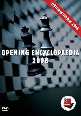 Opening Encyclopedia 2008