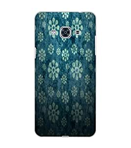 SAMSUNG GALAXY J3 PRO PATTERN Back Cover by PRINTSWAG