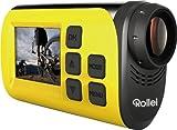 Rollei 40263 Actioncam S-30 WiFi Gelb