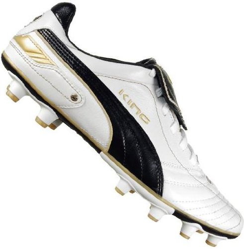 Puma King Finale I FG Mens Football Boots - 2011 Edition
