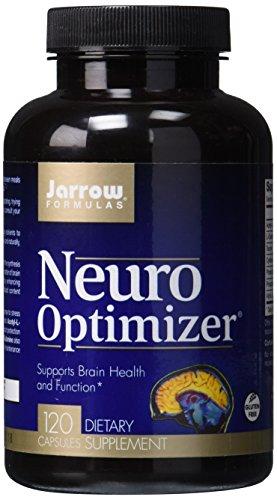 Jarrow Formulas Neuro Optimizer, Supports Brain Health and Function
