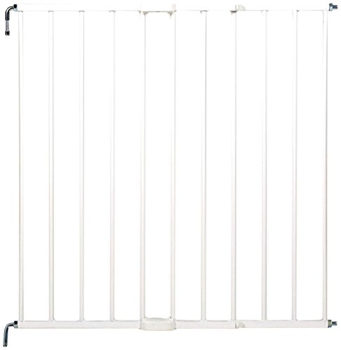 Baby Trend Tall Expanding Metal Gate - 1