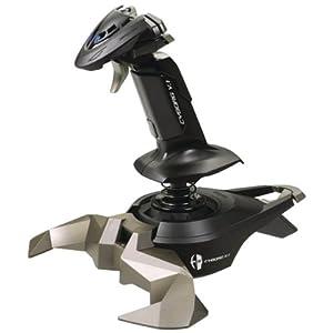 Saitek Ccb442370002/04/1 Cyborg V.1 Flight Stick by Saitek