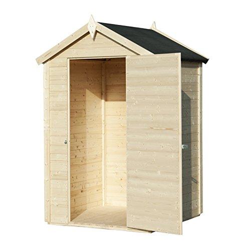 Casa immobiliare accessori casetta da giardino in legno for Casette in legno prezzi scontati