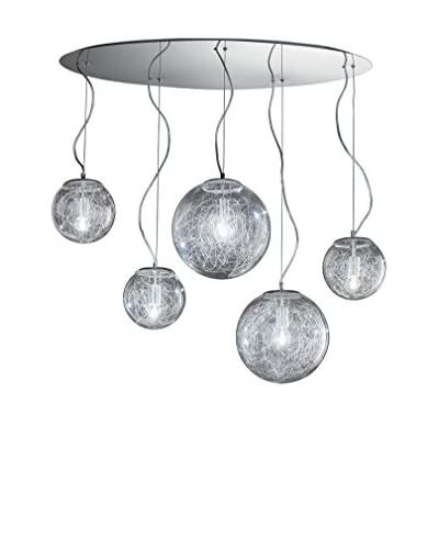 Evergreen Lights Pendant licht metaal