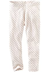 Tea Collection Little Girls' Radiant Rice Legging