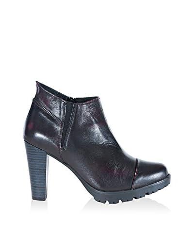 UMA Ankle Boot Bakul bordeaux