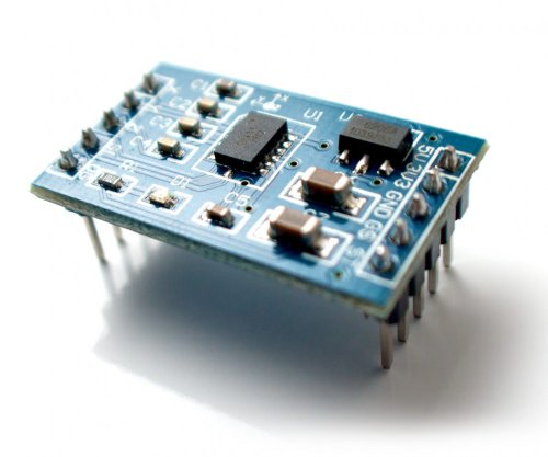 Buy Triple Axis Accelerometer ADXL335 for Arduino