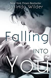 Falling Into You by Jasinda Wilder ebook deal