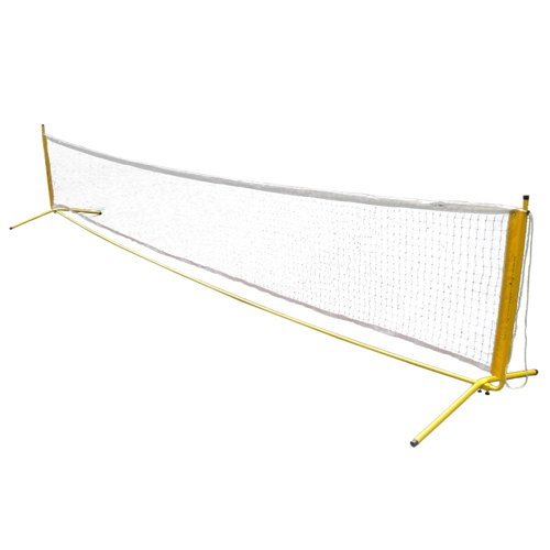 Le Petit Tennis Net 18ft (Official Youth Competition Size USTA)