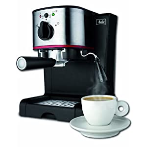 Lello  Ariete Cafe Prestige Coffee Maker Review