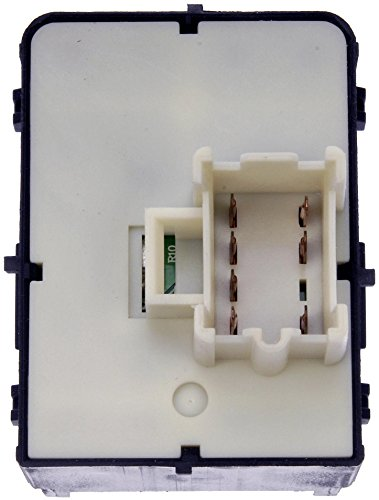Dorman 901-087 Console Power Window Switch for Chevrolet Cavalier