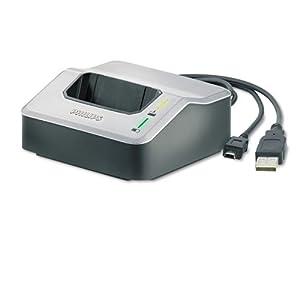 Philips LFH912000 - USB Docking Station/Charger for Digital Pocket Memo Voice Recorder