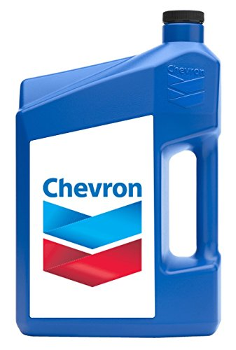 Chevron Capella WF 32 - Refrigeration Oil Lubricant, 6 x 1 Gallon Case (Food Safe Lubricating Grease compare prices)