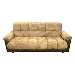 Milton Greens Stars London Storage Futon Sofa Bed