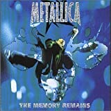 Memory Remains [CD 2] by Metallica (1998-06-30)