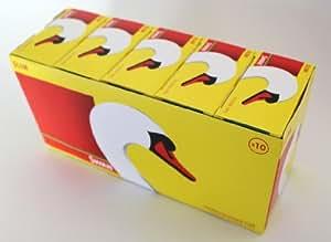 Swan Slimline Filter Tips - 10 box - 1650 tips