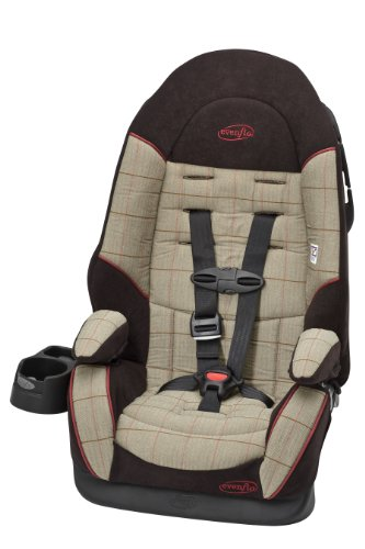 evenflo chase lx booster seat fairfax a albj rg g slad ttir. Black Bedroom Furniture Sets. Home Design Ideas
