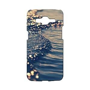 BLUEDIO Designer Printed Back case cover for Samsung Galaxy J2 (2016) - G0159